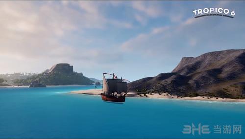 海岛大亨6游戏视频截图4