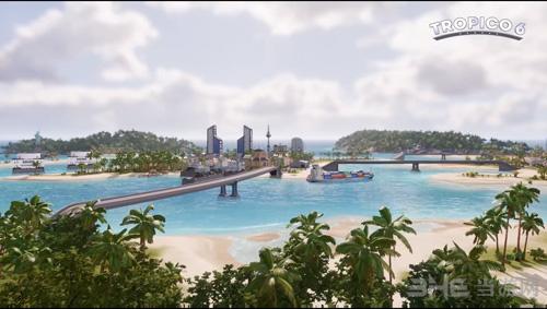 海岛大亨6游戏视频截图7