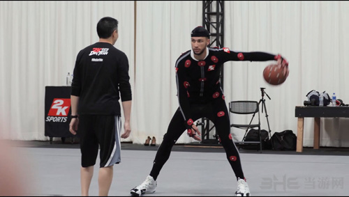 NBA2K19视频画面1