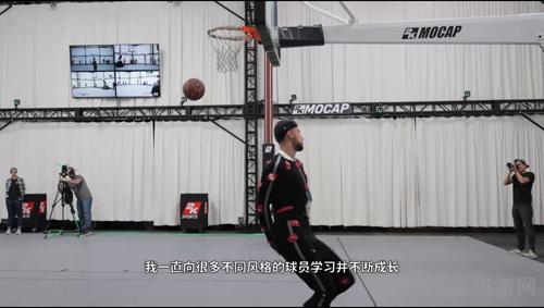 NBA2K19视频画面3