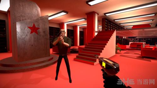 缩小间谍视频画面4