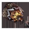 流星蝴蝶剑手游武器图片1