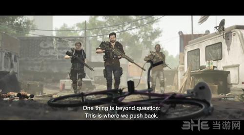 全境封锁2视频截图6