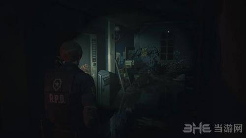 生化危机2重制版游戏视频截图7
