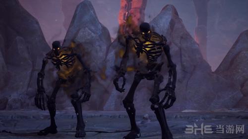暗黑血统3预告片视频截图1