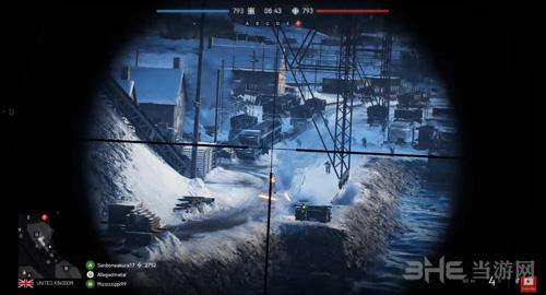 战地5游戏截图6