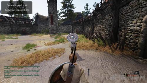 骑马与砍杀2游戏截图4