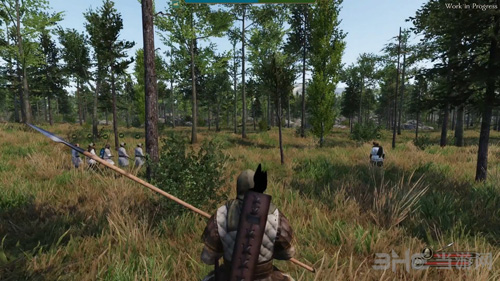 骑马与砍杀2游戏截图8
