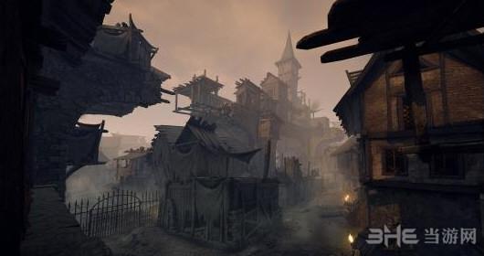 战锤:末世鼠疫2新DLC截图2