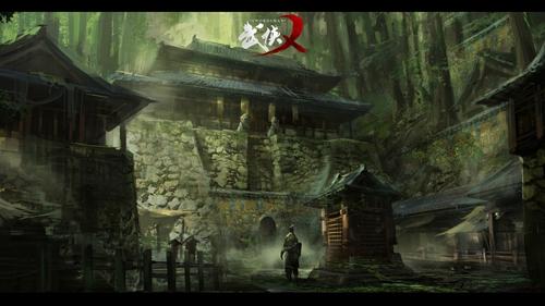 武侠�V游戏图片7