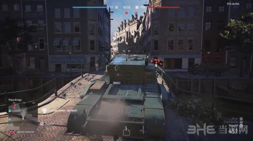 战地5游戏视频截图1