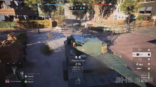 战地5游戏视频截图2