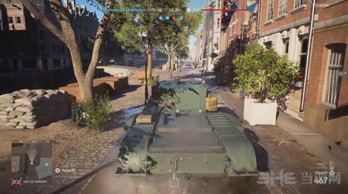 战地5游戏视频截图4