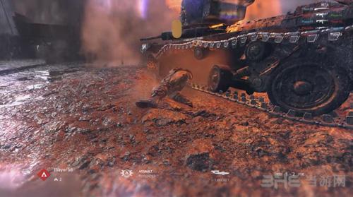 战地5游戏视频截图3