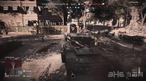 战地5游戏视频截图5