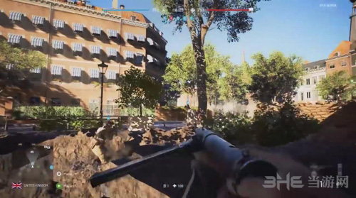 战地5游戏视频截图6