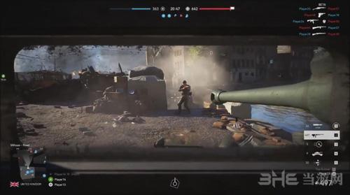 战地5游戏视频截图9