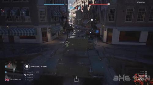 战地5游戏视频截图8