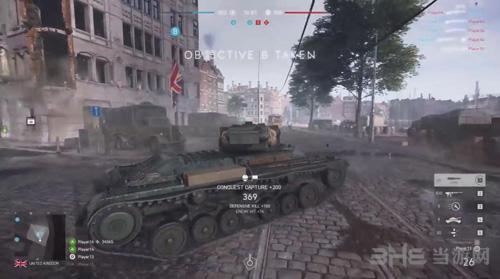 战地5游戏视频截图10