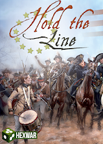 坚定战线:美国革命(Hold the Line: The American Revolution)PC硬盘版