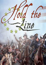 守住前线:美国革命(Hold the Line The American Revolution)PC硬盘版