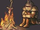《黑暗之魂3》卡通风头像大全 超萌防火女加赞美太阳