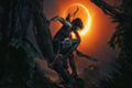 《古墓丽影:暗影》SE日本直播试玩 SE董事长玩法像狂战士
