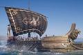 《刺客信条:奥德赛》游戏自由度高 可改变战争阵营