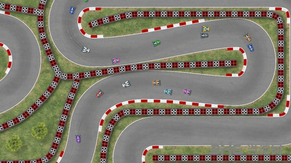 终极赛车2D截图0