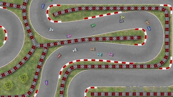 终极赛车2D截图1