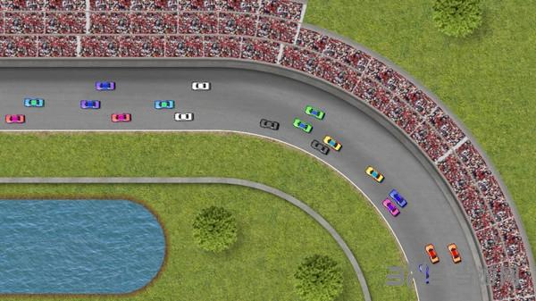 终极赛车2D截图2