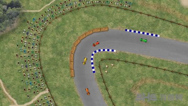 终极赛车2D截图3