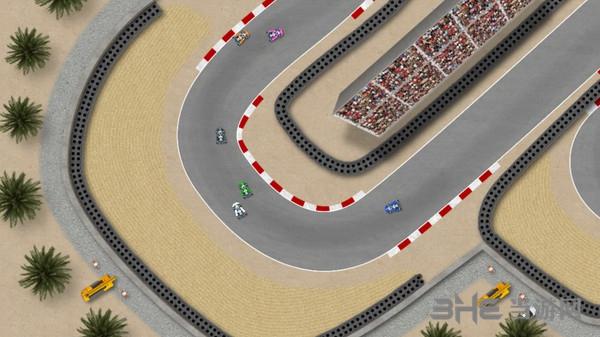 终极赛车2D截图6