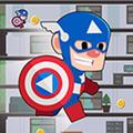 美国队长登高侠安卓版V1.0.2