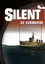 深水��艇模�M器(Silent Depth 3D Submarine Simulation)PC硬�P版