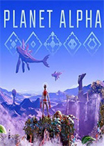 阿��法星球(PLANET ALPHA)�R像版