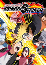 火影忍者博人传:忍者先锋(Naruto to Boruto Shinobi Striker)PC破解版