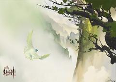 帧帧如画 网易《轩辕剑龙舞云山》CG先导片唯美首发