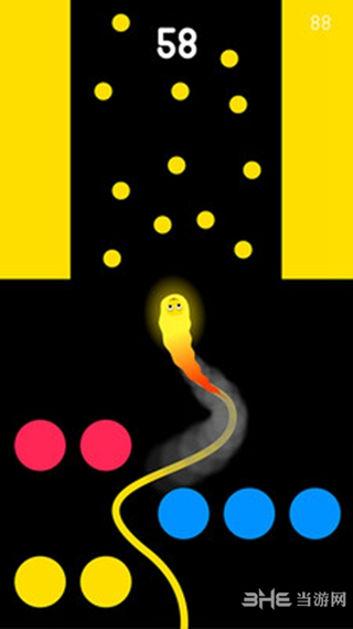 色彩蛇行截图2
