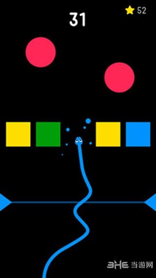 色彩蛇行截图3