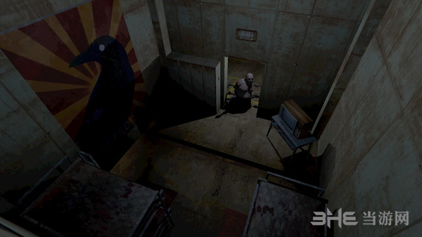 回廊:代表死者截图4