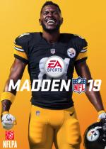 麦登橄榄球19(Madden NFL 19)PC硬盘版