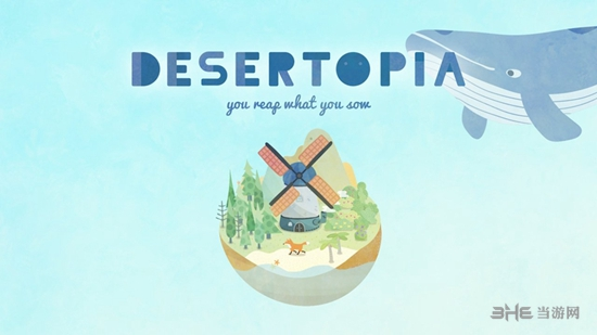 荒漠乐园破解版截图4