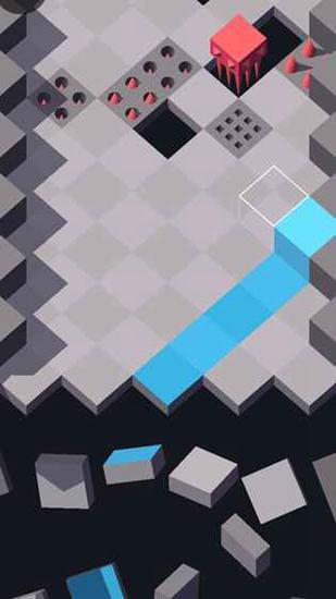 滚动的方块截图3