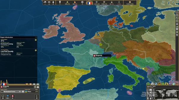 创造历史:伟大战争截图1