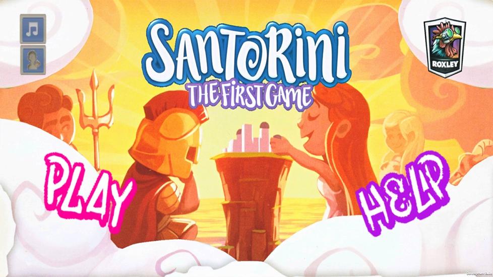 Santorini手游截图2