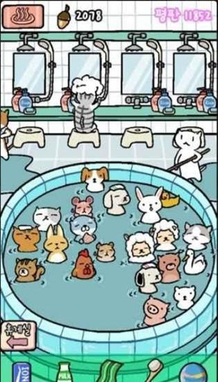 动物温泉截图1