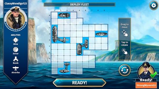 战舰:正式破解版截图0