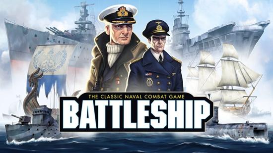 战舰:正式破解版截图2