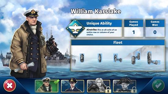 战舰:正式破解版截图4